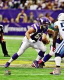 Minnesota Vikings - Brandon Fusco Photo