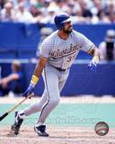 Milwaukee Brewers - Dave Parker Photo