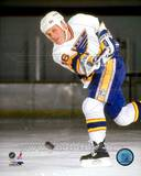 St Louis Blues - Brett Hull Photo