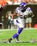 Minnesota Vikings - E.J. Henderson Photo