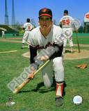 Baltimore Orioles - Davey Johnson Photo