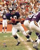 Minnesota Vikings - Fran Tarkenton Photo