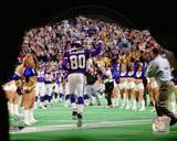 Minnesota Vikings - Cris Carter Photo