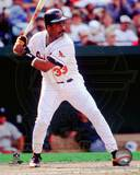 Baltimore Orioles - Eddie Murray Photo