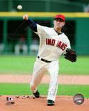 Cleveland Indians - Josh Tomlin Photo