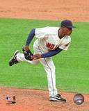 Cleveland Indians - Tony Sipp Photo