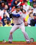 Cleveland Indians - Nick Swisher Photo
