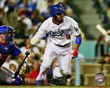 Los Angeles Dodgers - Shane Victorino Photo