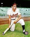 Baltimore Orioles - Luis Aparicio Photo