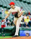 Cleveland Indians - Vinnie Pestano Photo