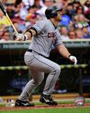 Cleveland Indians - Travis Hafner Photo