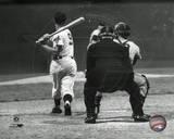 Cleveland Indians - Ralph Kiner Photo