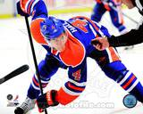 Edmonton Oilers - Taylor Hall Photo