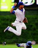 Chicago Cubs - Starlin Castro Photo