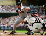 Cleveland Indians - Travis Hafner Photo