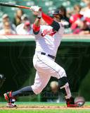 Cleveland Indians - Shin-Soo Choo Photo