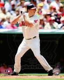 Cleveland Indians - Shelley Duncan Photo