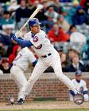 Chicago Cubs - Ryne Sandberg Photo