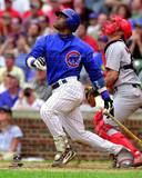Chicago Cubs - Sammy Sosa Photo
