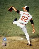 Baltimore Orioles - Jim Palmer Photo