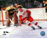 Detroit Red Wings - Gordie Howe Photo