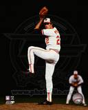 Baltimore Orioles - Jim Palmer Photo