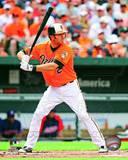 Baltimore Orioles - J.J. Hardy Photo