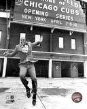 Chicago Cubs - Ernie Banks Photo