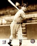 Cleveland Indians - Lou Boudreau Photo