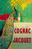 Camille Bouchet Cognac Jacquet Poster Premium Poster