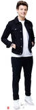 Louis - One Direction Lifesize Standup Stand Up