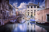 Buy Venetian Canal, Venice, Italy at AllPosters.com
