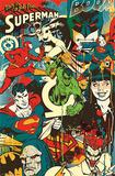 DC Comics - Throwback