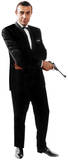 James Bond 007: From Russia With Love - Sean Connery Lifesize Standup Poster Stand Up