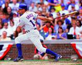 Chicago Cubs Mark Grace 2000 Action