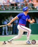 Chicago Cubs Mark Grace 1989 Action