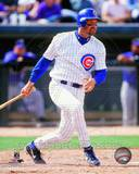 Chicago Cubs Mark Grace 1999 Action