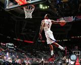 Atlanta Hawks Jeff Teague 2013-14 Action Photo