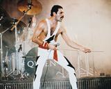 Freddie Mercury - Queen Photo