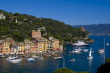 Buy Portofino, Riviera Di Levante, Liguria, Italy, Europe at AllPosters.com