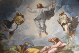 Buy Raphael's Oil Painting of the Resurrection of Jesus at AllPosters.com