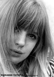 Marianne Faithfull - London 1964