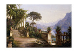Buy Loggia Fra Como at AllPosters.com