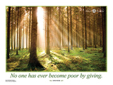 Buy Giving at AllPosters.com