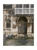 Buy Venetian Facade II at AllPosters.com