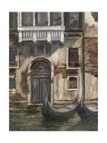 Buy Venetian Facade I at AllPosters.com