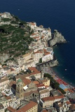Buy Italian Coastal Town at AllPosters.com