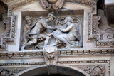 Buy Italy, Milan, Milan Cathedral, Windows at AllPosters.com