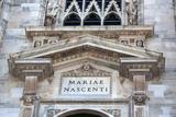 Buy Italy, Milan, Milan Cathedral, Windows at AllPosters.com