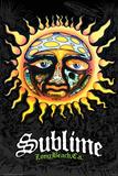 Sublime- Sun Poster